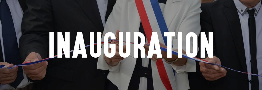 inaugurationfoire